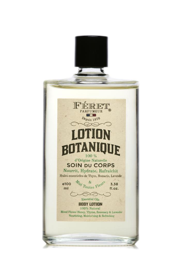 Botanical Lotion - 3.38 oz   Trada Marketplace