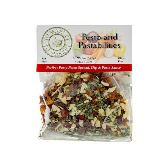 Pesto and Pastabilities Spice | Trada Marketplace