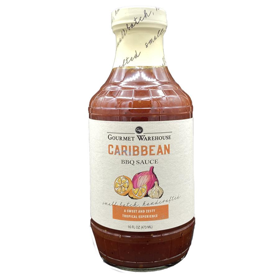 GOURMET WAREHOUSE CARIBBEAN BBQ SAUCE | Trada Marketplace
