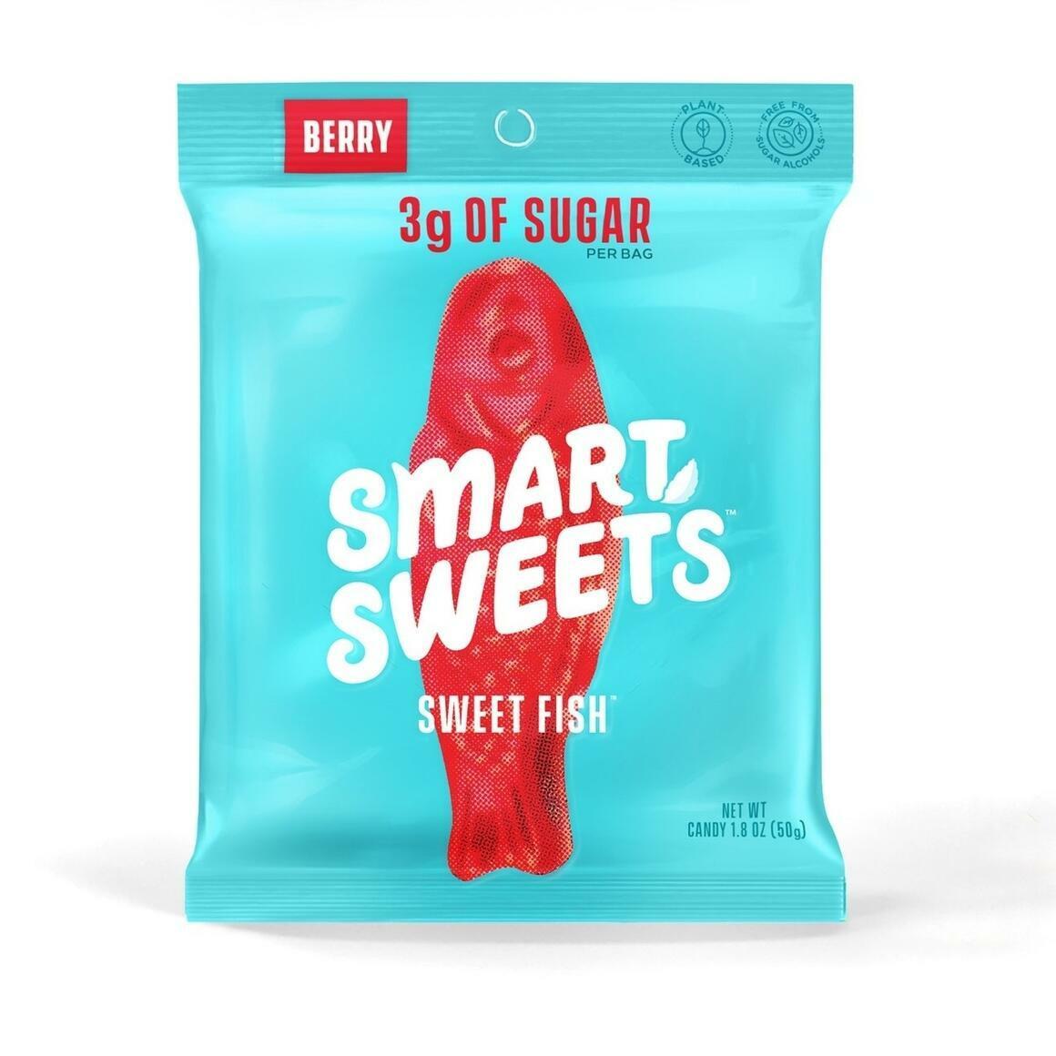 SmartSweets Sweet Fish | Trada Marketplace