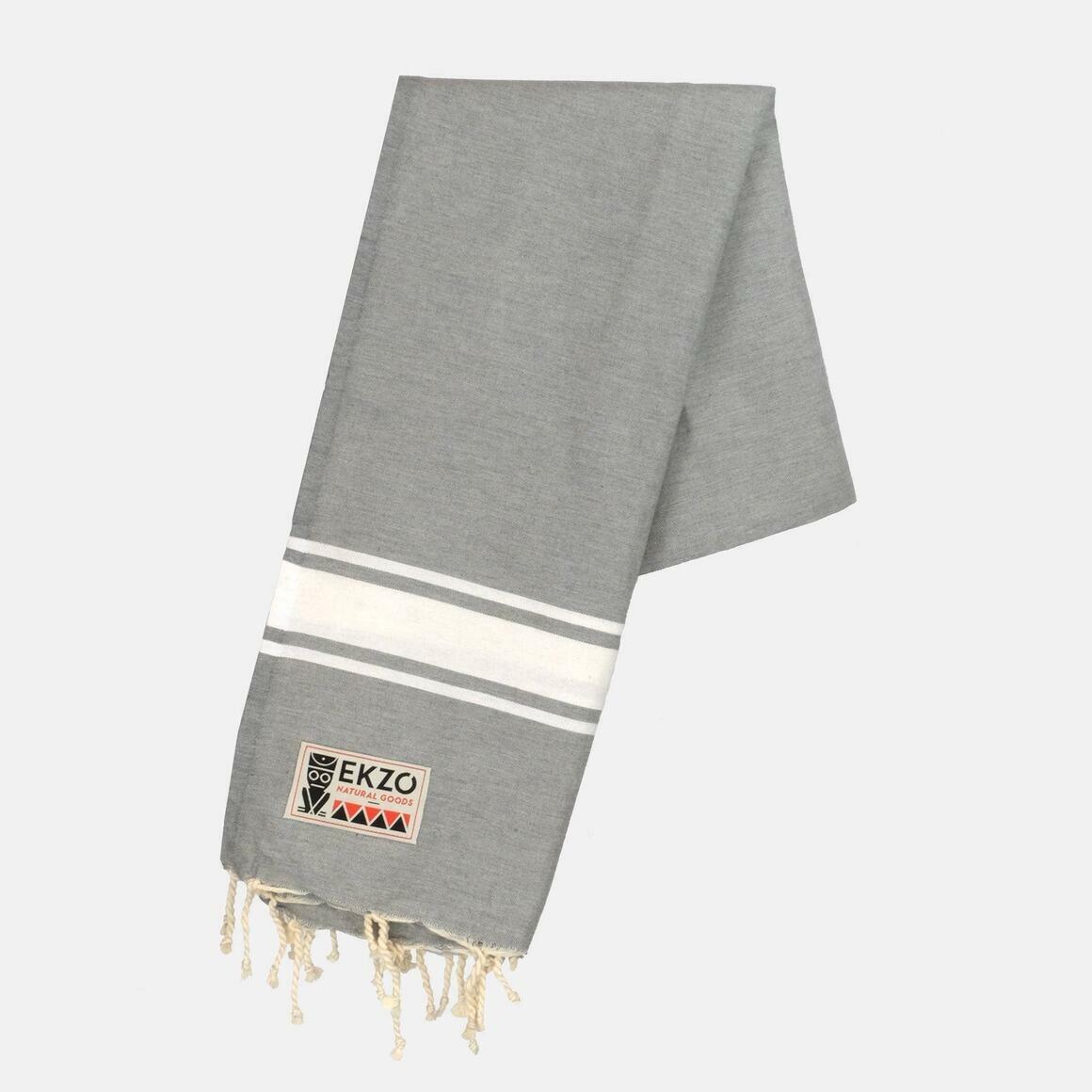 Beach Towel Classic - Zinc | Trada Marketplace