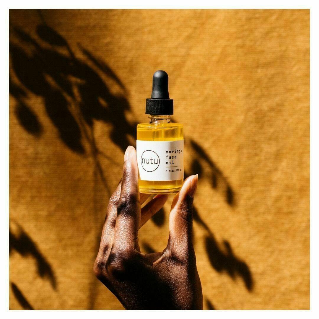 Moringa Seed Oil | Trada Marketplace