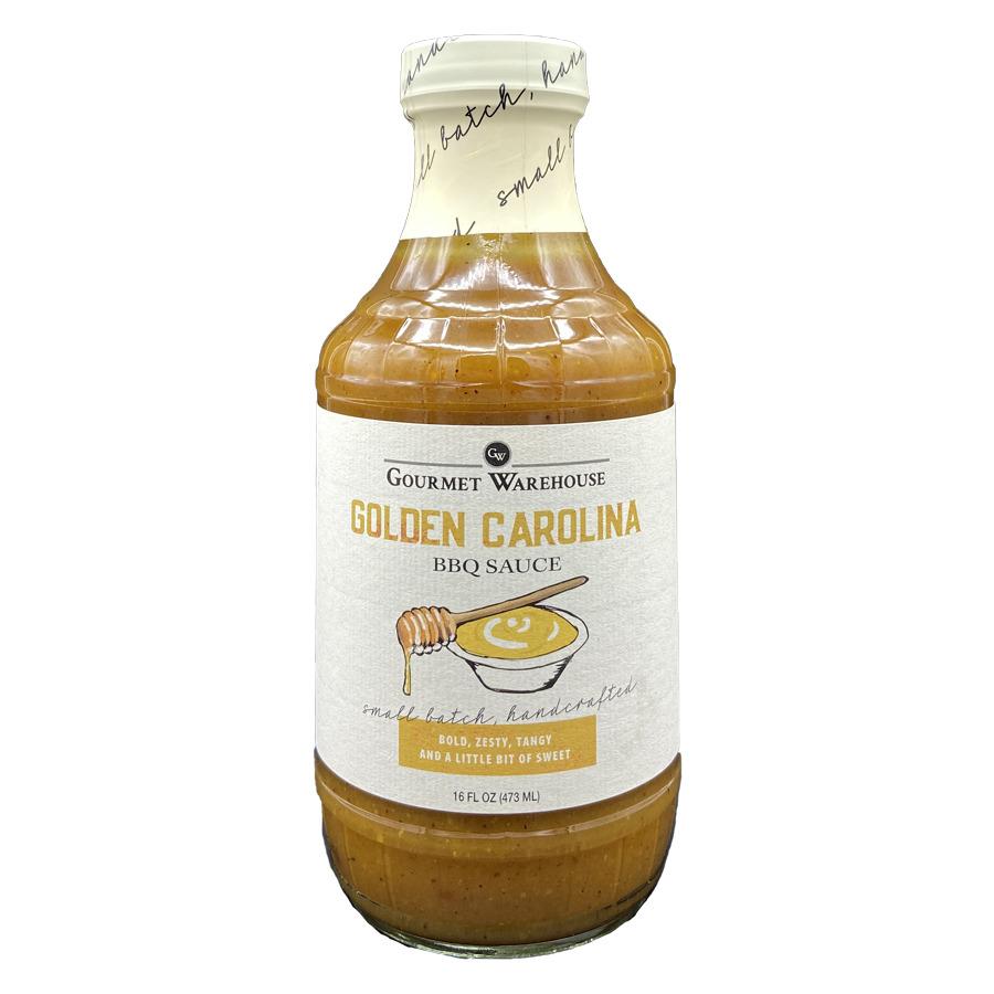 GOURMET WAREHOUSE GOLDEN CAROLINA BBQ SAUCE | Trada Marketplace