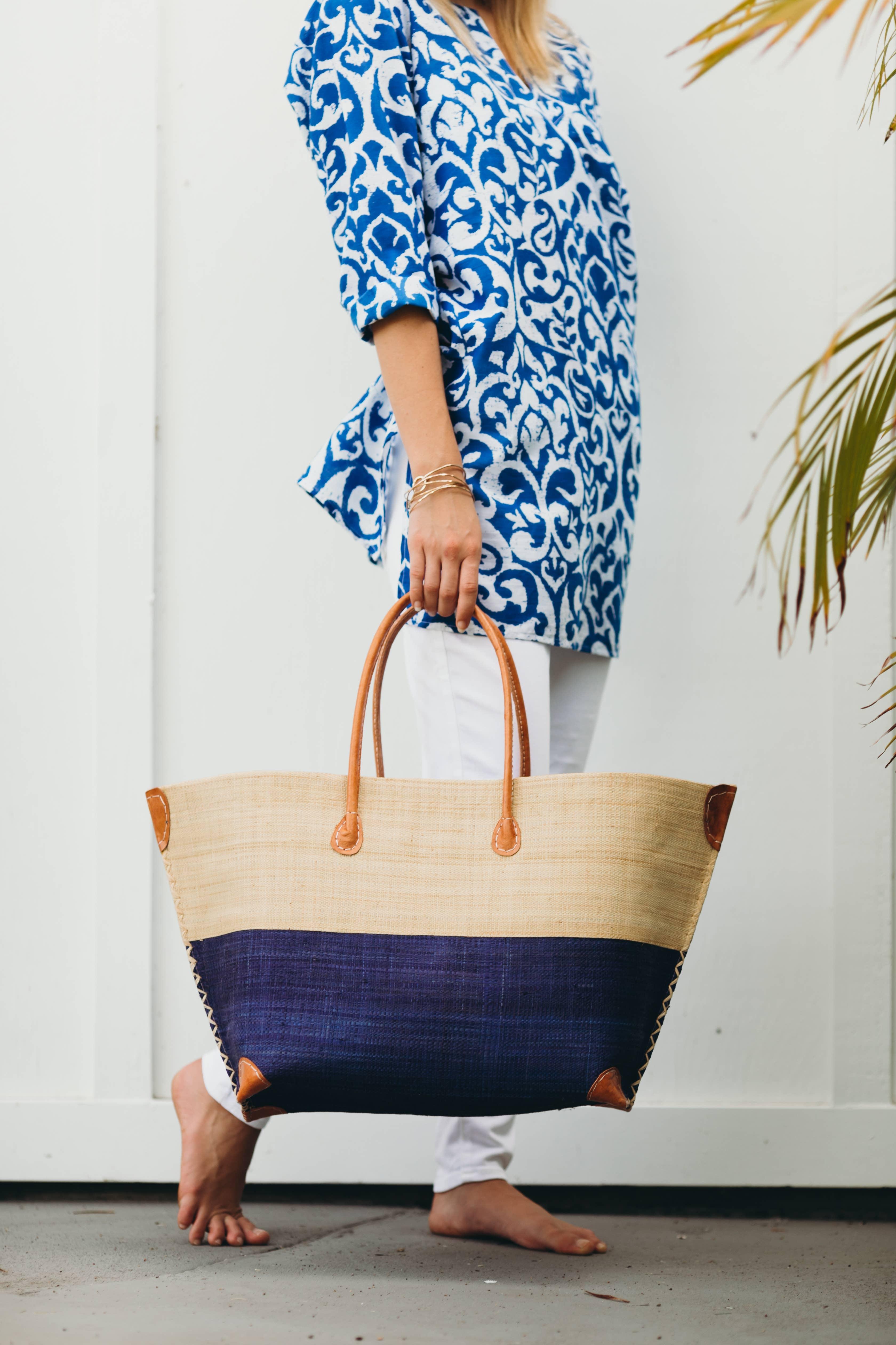 Monterey Straw Bag | Trada Marketplace