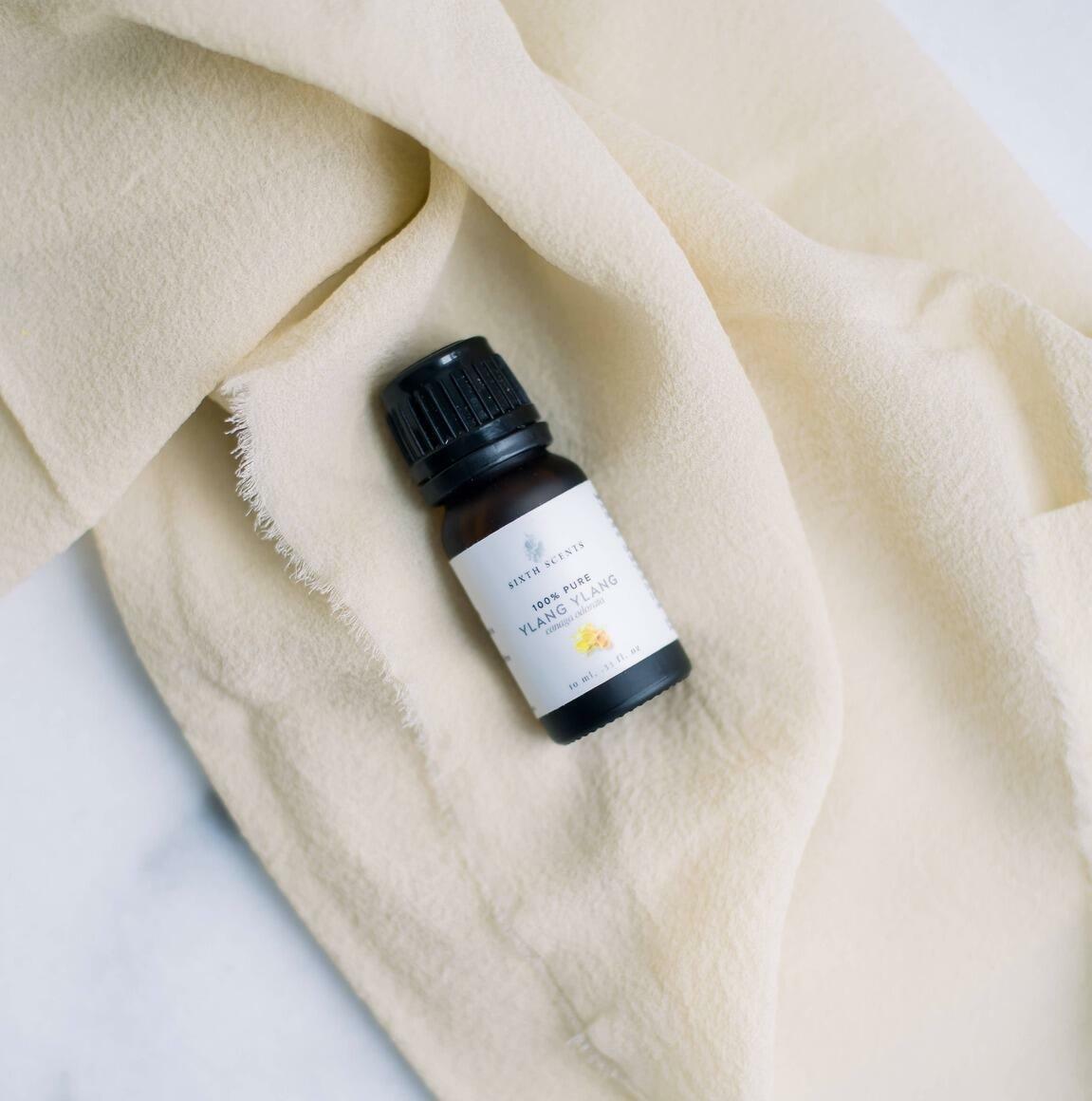 Ylang Ylang Essential Oil | Trada Marketplace