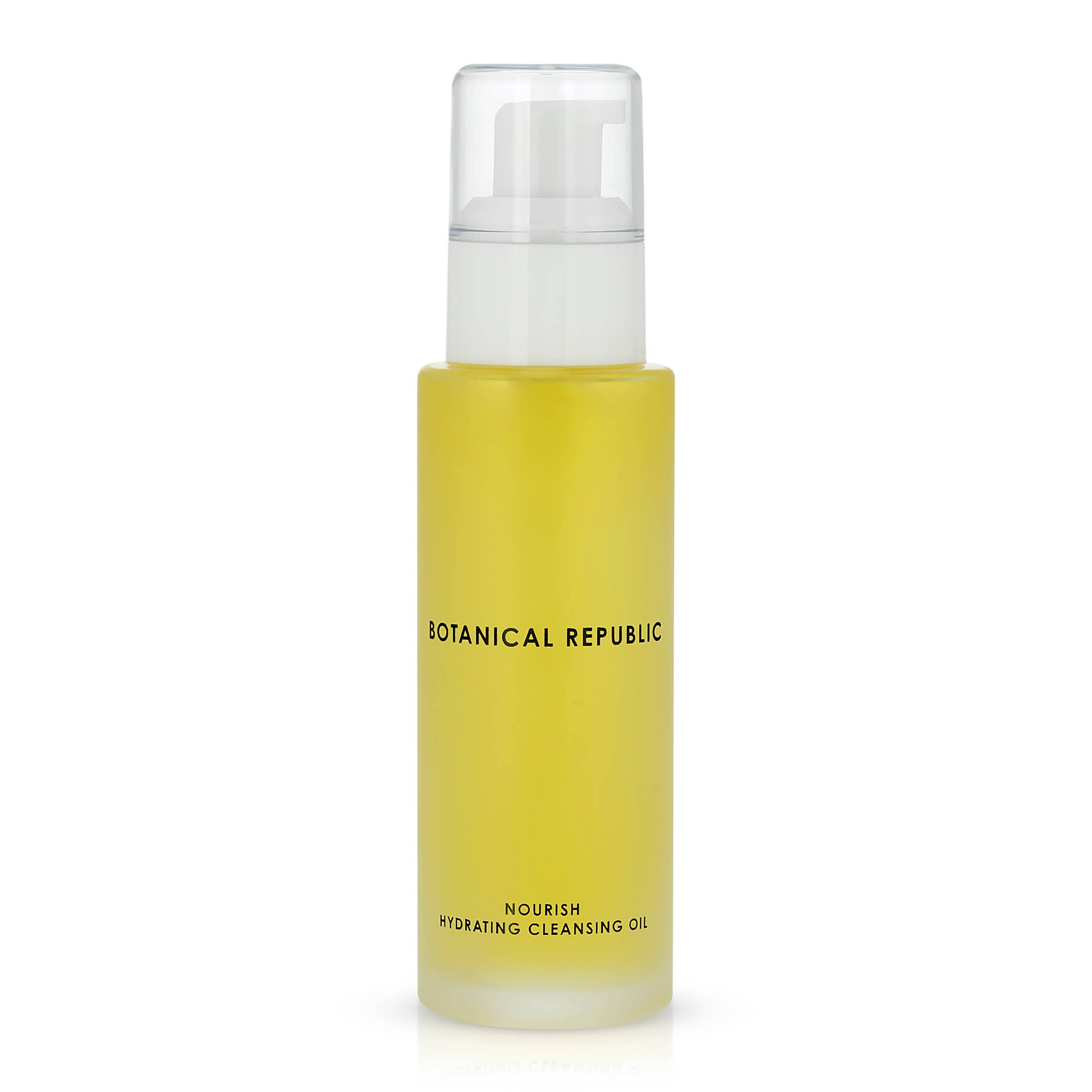 Nourish Hydrating Cleansing Oil 2 oz | Trada Marketplace