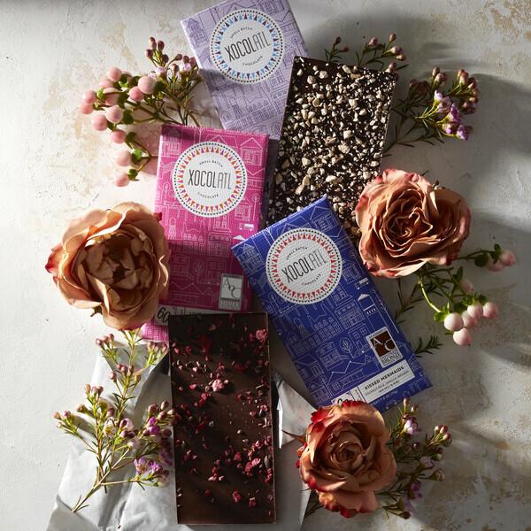 Xocolatl Small Batch Chocolate | Trada Marketplace